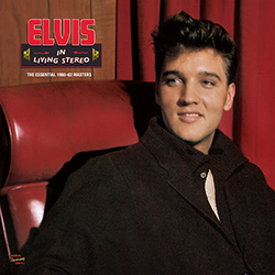 Elvis In Loving Stereo